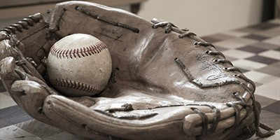 What is available at our Baseball Club?