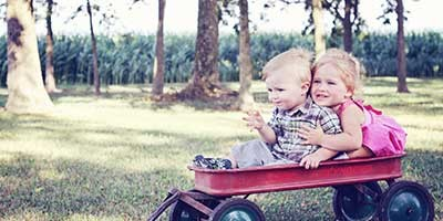 Finding the right childcare setting for your…
