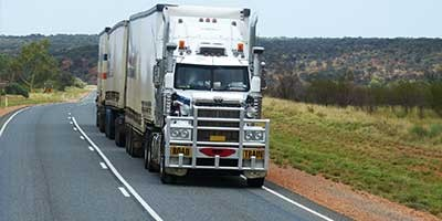 Trucking Shipping Services