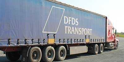 Tracking Powerful Transport & Logistic